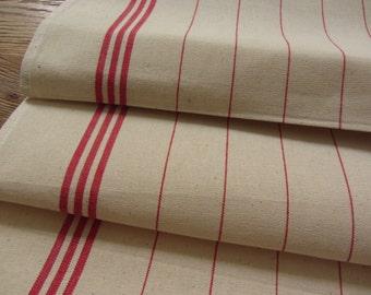 Métis canvas coupon for cloth placemat 11910