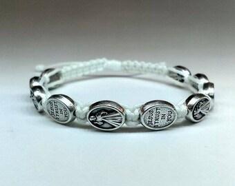 Divine Mercy bracelet