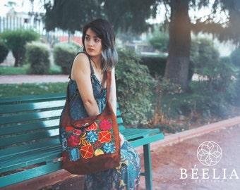 Elisa - Embroidered Bag