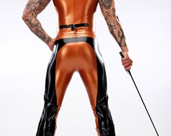 Dandy Boy Latex Jodhpurs