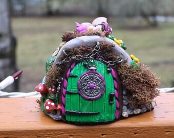Baby Fairy house