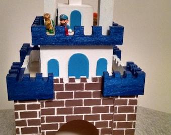 Mario's Castle