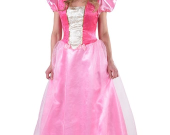 Princess Aurora - Sleeping Beauty Dress - sizes 6-22