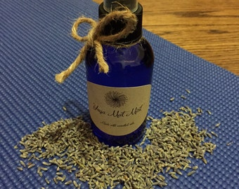 Yoga Gifts Yoga Mat Spray Yoga Spray Yoga Accessories