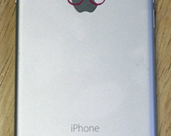 2 Harry Potter glasses for iphone