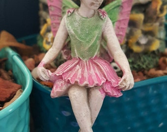 Miniature Fairy Eve