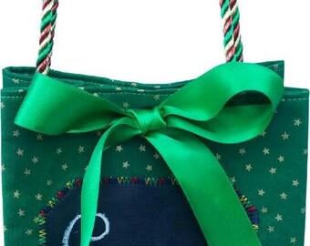 4 Seams Reusable Gift Bag