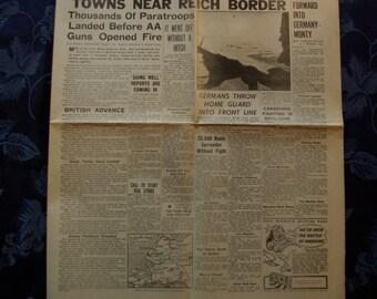 Daily Herald September 18, 1944