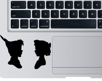 Disney Laptop Decal Etsy - Vinyl stickers for laptops