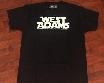 West Adams original design
