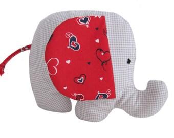 Elephant Jamie
