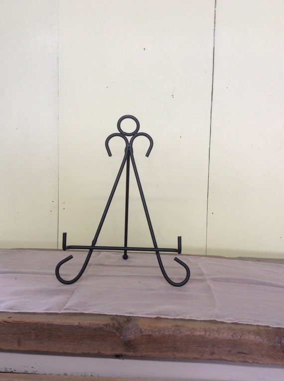 Metal Easel From Blossomingcreations2 On Etsy Studio