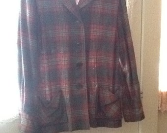 Bobbie Brooks Calgary jacket