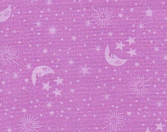 Baby Fabric - 1 yd - Fairy Wonderland - Exclusively Quilters