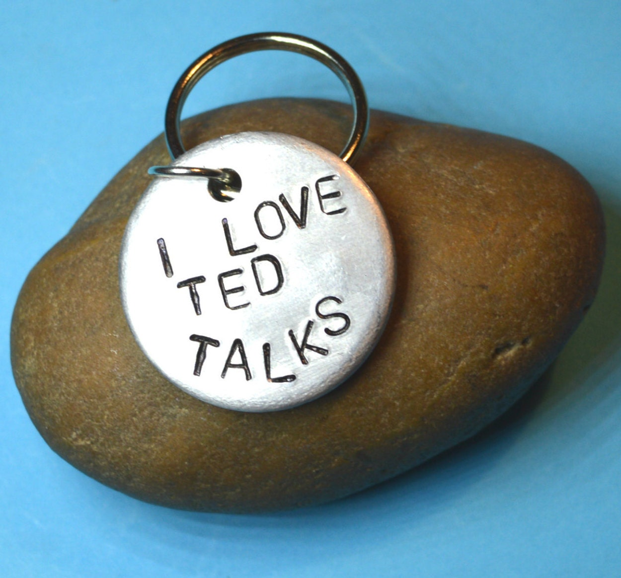 Ted talk gift for her custom gift personalized gift ted for Engravable gifts for her