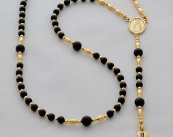 Strand black onyx
