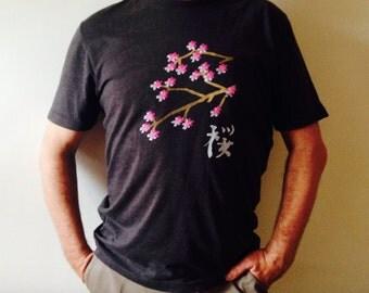 Sakura Cherry Blossom T-Shirt