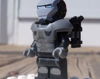Space Trooper Iron Man