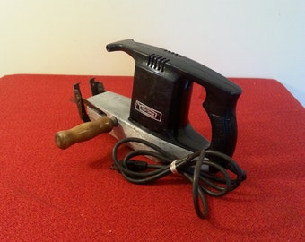 """Vintage Craftsman Reciprocating Saw """"Recipro Saw"""" Variable Speed Double Insulated Model 315.17067"""