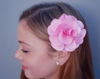 Flower Hair Accessories, Flower Hair Pins, Bridal Hair Pins, Wedding Hair Pins,Gift for women