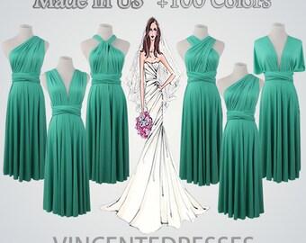 Knee-Length Prom Dress,Green Formal Dress,Short Formal Dress,Wedding Party Dress,Mini Formal Gown,Woman Evening Dress Short,Green Dress