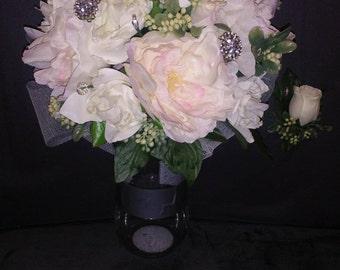 Jewelette Blush bouquet