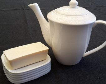 Rosehip Tea Soap
