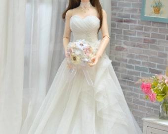 Wedding Dress For Iplehouse EID Woman