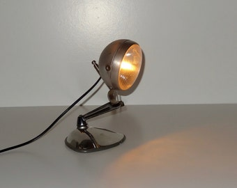"""Lamp """" missing the wheels """""""