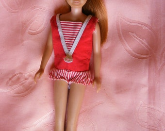 SKIPPER 1963-64/Vintage/Barbie