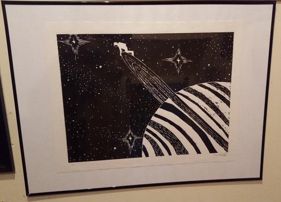 astronauts on saturn - photo #28
