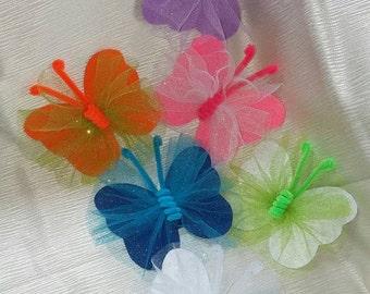 Fun Flutters