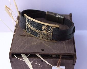 HAYK NAHAPET bracelet - One of a Kind