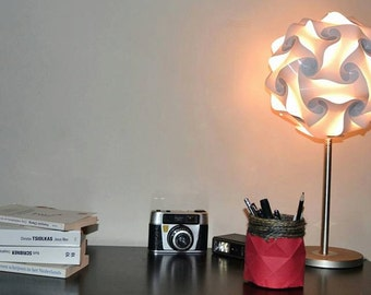 Mini IQ lamp