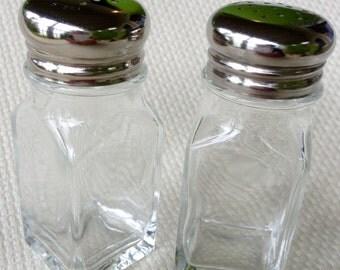 Vintage Salt and Pepper Shaker