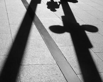 Shadows in Wall Street