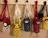 Pokemon Bottle Holders