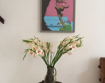Marilyn Monroe Collage