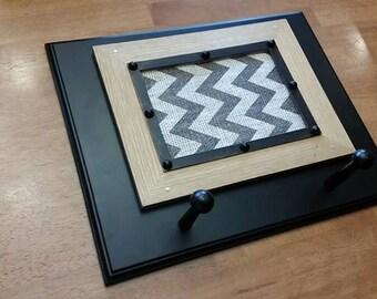 Framed Tack Board