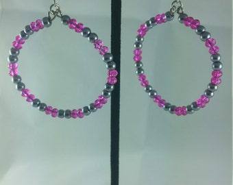 Handmade earrings , Handmade Jewelry