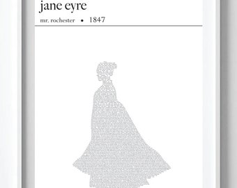 a brief summary of jane eyre by charlotte bronte Charlotte bront&euml, perhaps best known for her novel jane eyre, lived from 1816 to 1855, surviving her two famous sisters by a short time biography of charlotte brontë search the site go.
