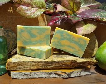 Fresh Mango Soap