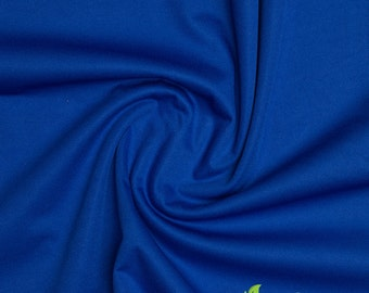 ProSoft® Waterproof 1 mil PUL Fabric (Saturn Blue, sold by the yard)