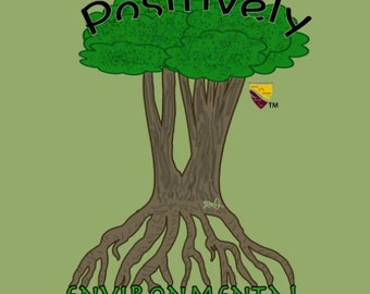 Positively Environmental T-Shirt