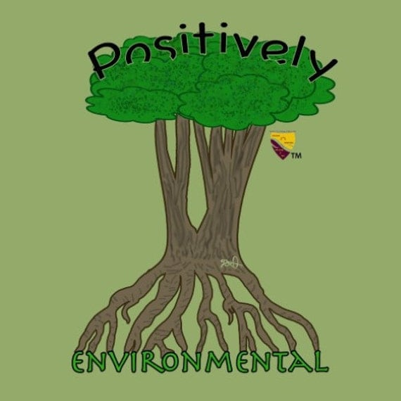 Positively Environmental T-Shirt