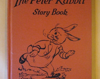 The Peter Rabbit Story Book