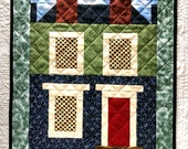 Notting Hill House Quilt
