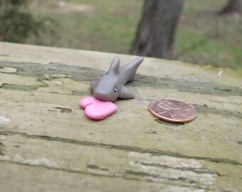 Handsculpted Slugs (SET OF THREE)-Sharks