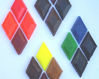 Dye Chips Candle Making Supplies 10 - You Choose Colors