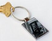 KEYCHAIN- Wall Street Keychain